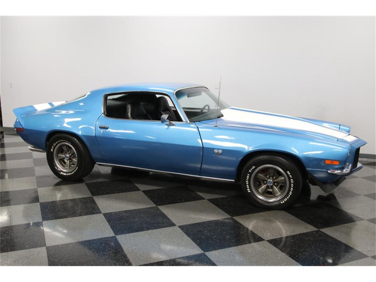 Large Picture of Classic 1970 Chevrolet Camaro Offered by Streetside Classics - Charlotte - QRKC