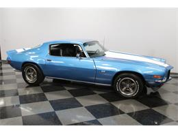 Picture of 1970 Chevrolet Camaro located in North Carolina - $36,995.00 Offered by Streetside Classics - Charlotte - QRKC