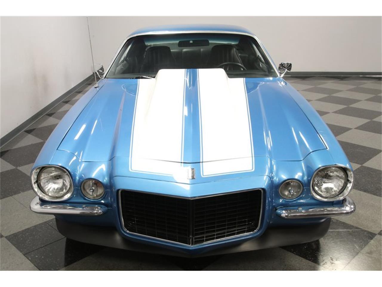 Large Picture of Classic '70 Chevrolet Camaro - $36,995.00 - QRKC