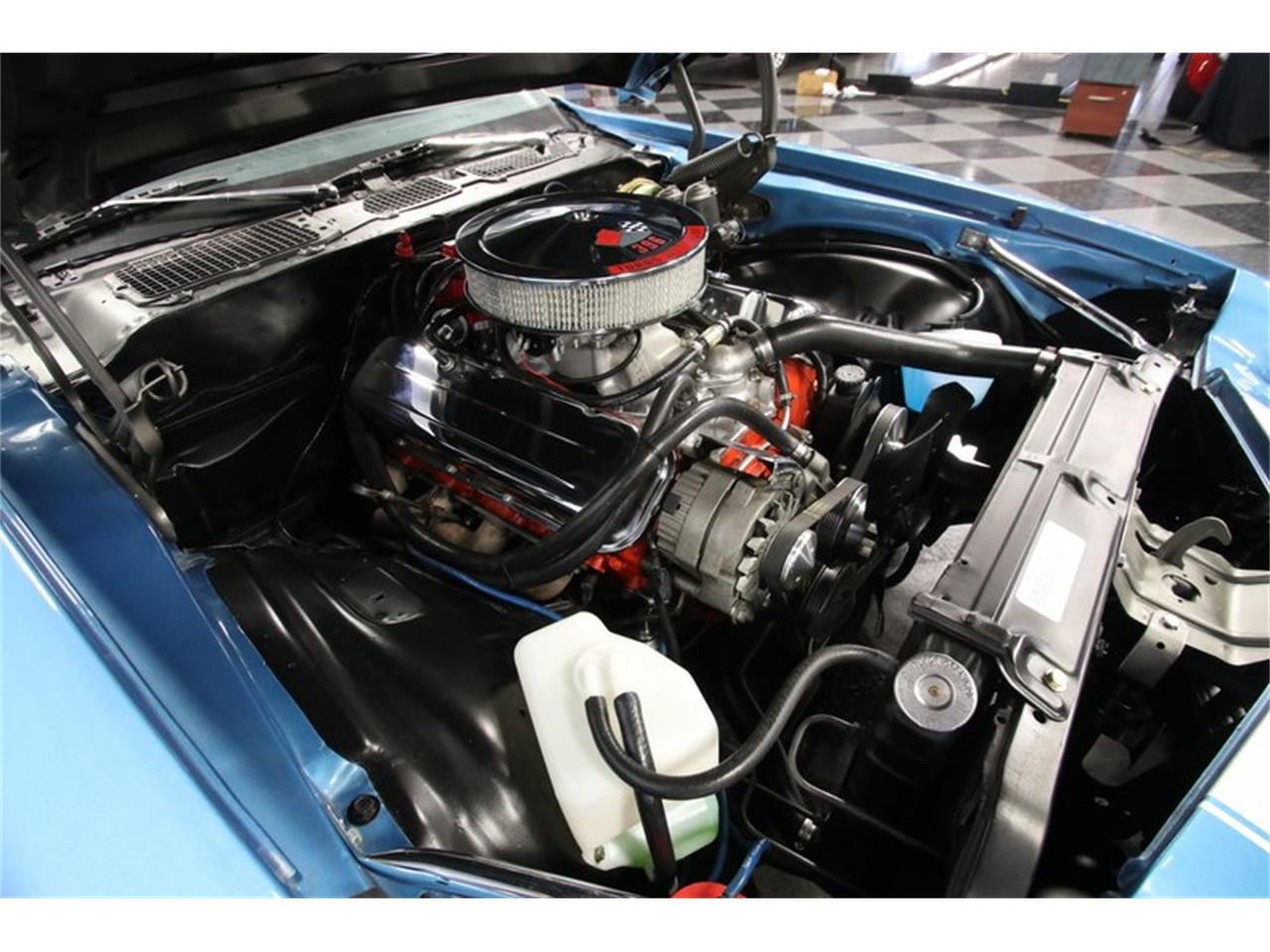 Large Picture of Classic '70 Camaro - $36,995.00 Offered by Streetside Classics - Charlotte - QRKC