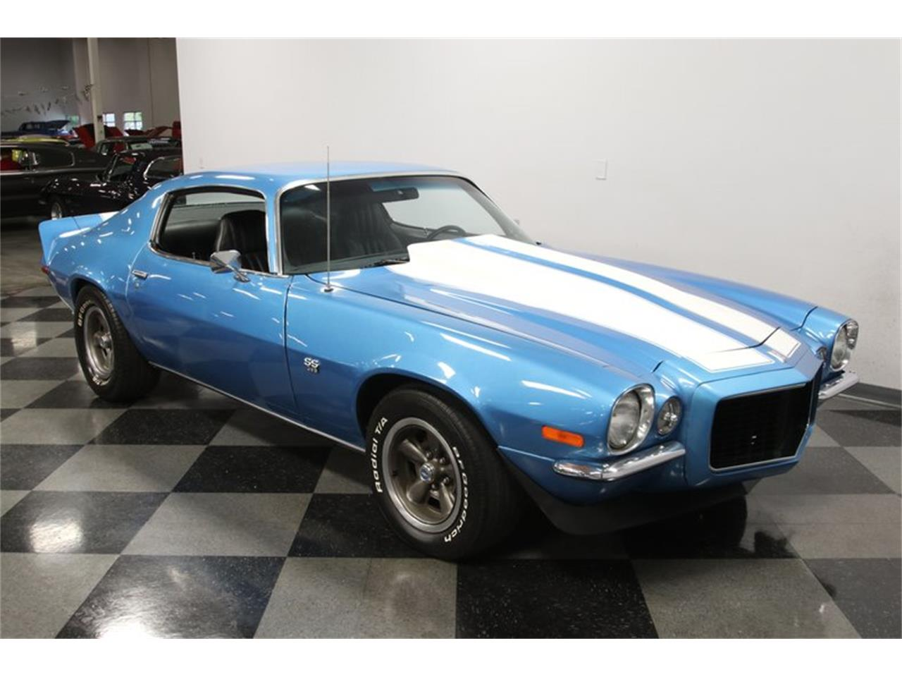 Large Picture of '70 Camaro - $36,995.00 Offered by Streetside Classics - Charlotte - QRKC