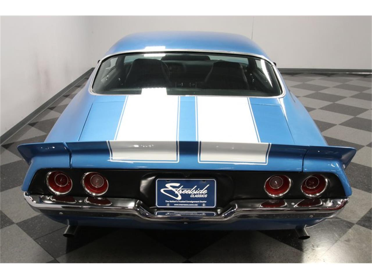 Large Picture of 1970 Camaro located in North Carolina - $36,995.00 Offered by Streetside Classics - Charlotte - QRKC