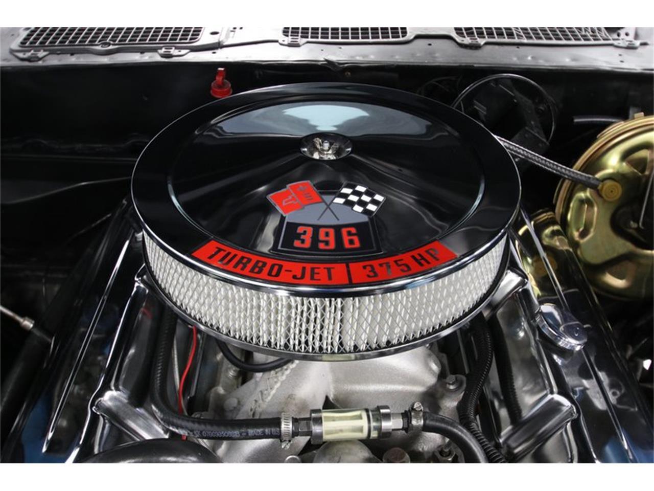 Large Picture of '70 Chevrolet Camaro located in Concord North Carolina - $36,995.00 - QRKC