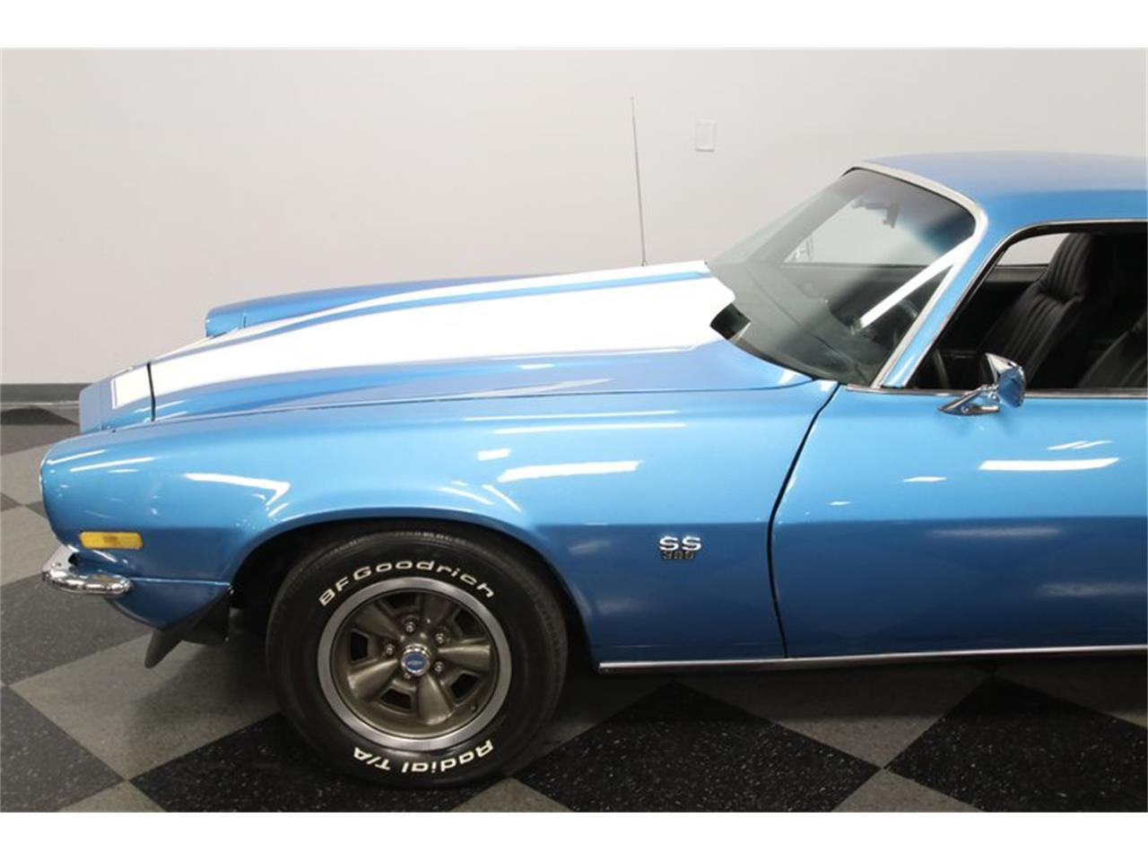 Large Picture of Classic '70 Camaro located in Concord North Carolina Offered by Streetside Classics - Charlotte - QRKC