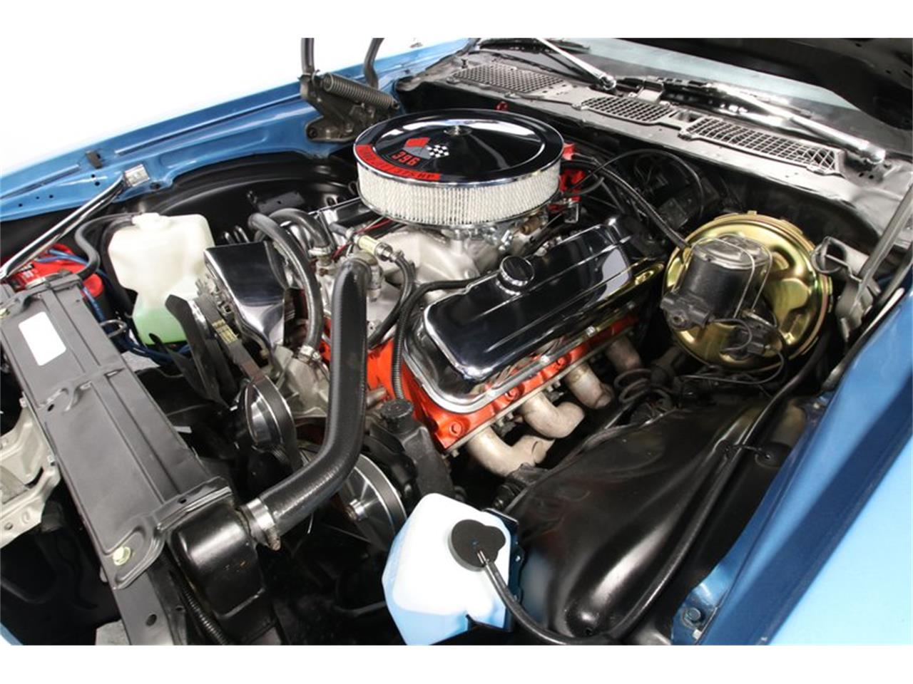 Large Picture of Classic 1970 Camaro located in Concord North Carolina - $36,995.00 - QRKC