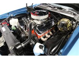 Picture of Classic '70 Chevrolet Camaro Offered by Streetside Classics - Charlotte - QRKC