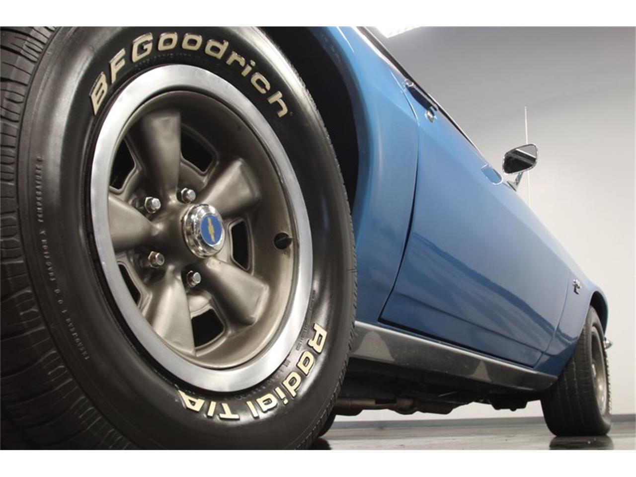 Large Picture of Classic '70 Chevrolet Camaro located in Concord North Carolina - QRKC
