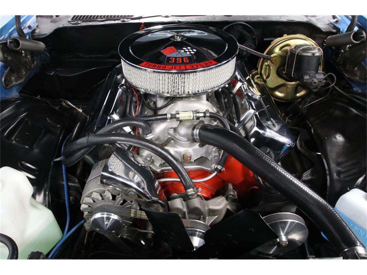 Large Picture of Classic 1970 Chevrolet Camaro located in North Carolina - $36,995.00 - QRKC