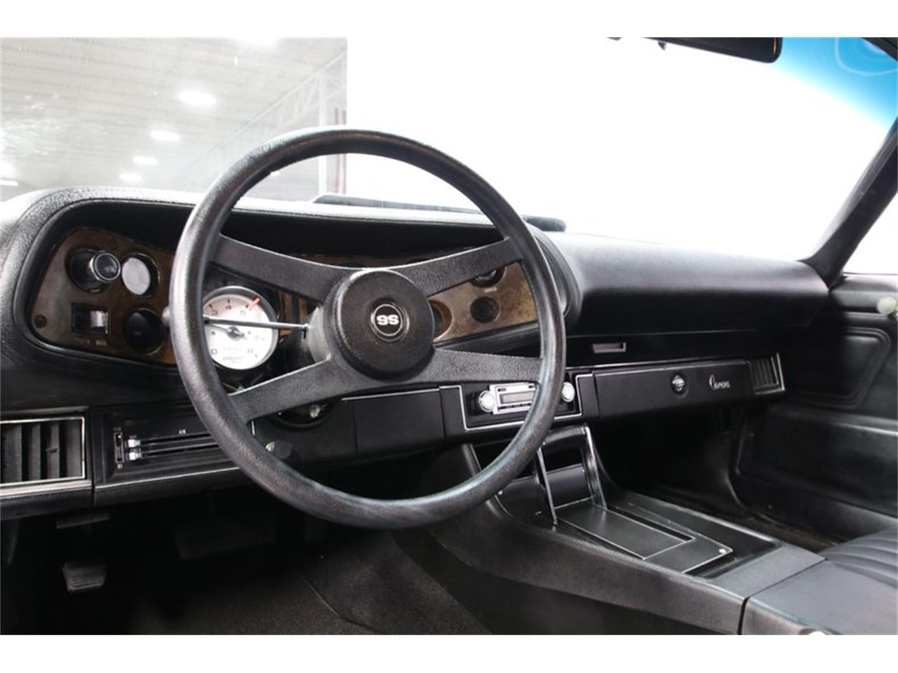 Large Picture of Classic '70 Camaro located in North Carolina Offered by Streetside Classics - Charlotte - QRKC