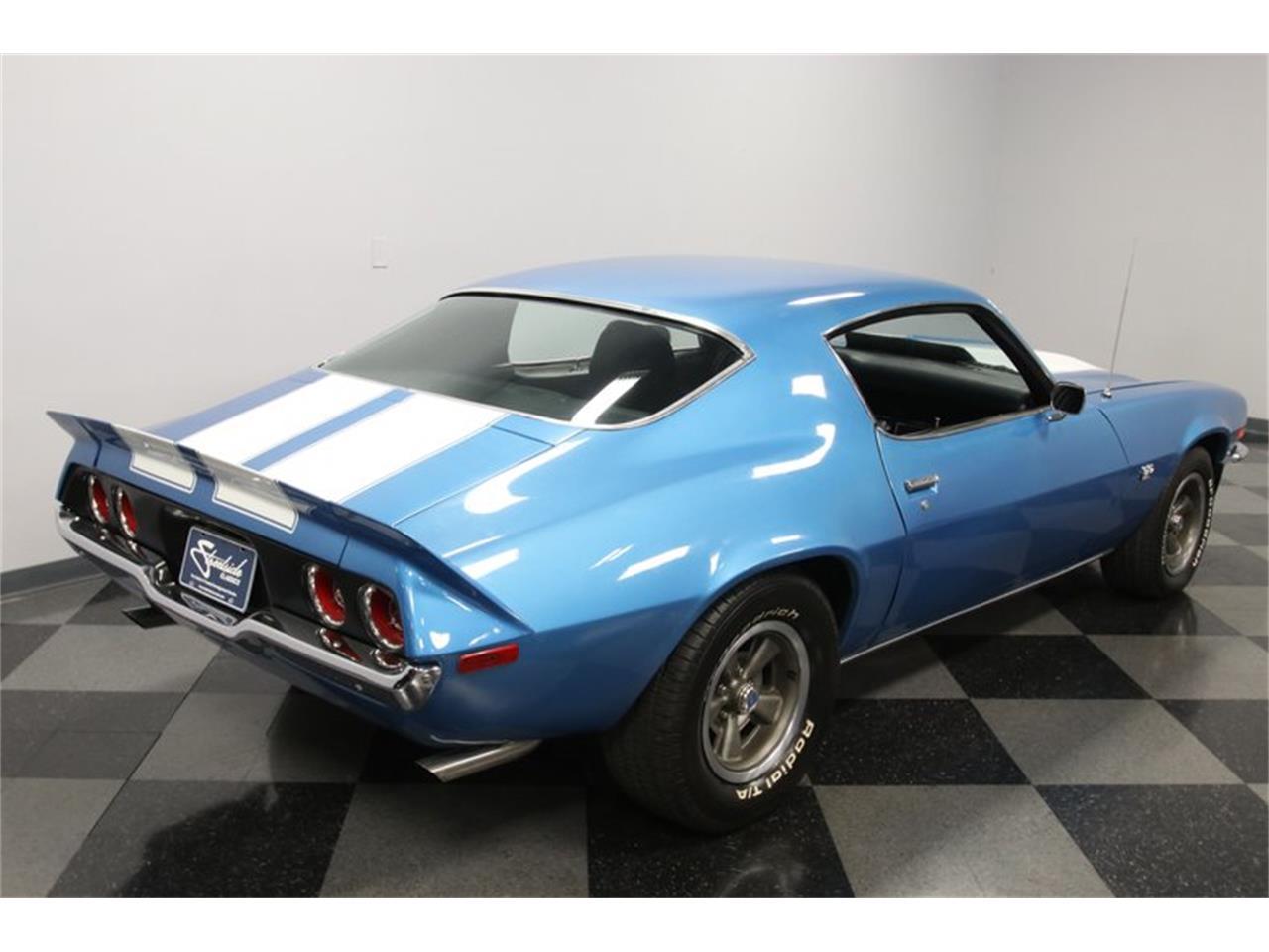 Large Picture of '70 Camaro located in Concord North Carolina - $36,995.00 - QRKC