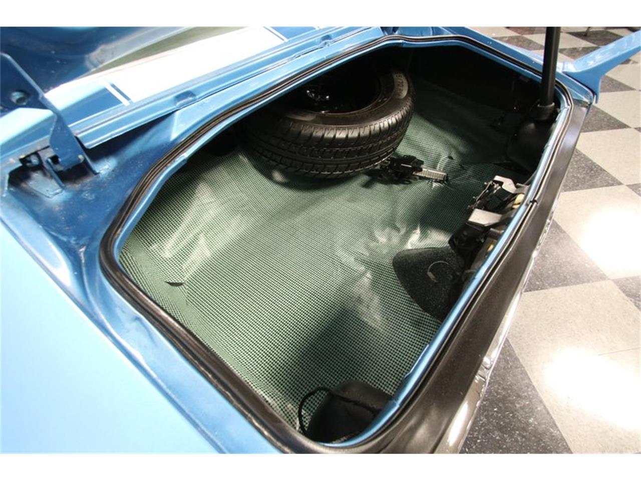 Large Picture of Classic 1970 Camaro located in Concord North Carolina Offered by Streetside Classics - Charlotte - QRKC