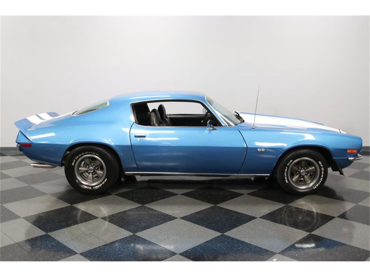 Large Picture of Classic 1970 Chevrolet Camaro located in Concord North Carolina - $36,995.00 Offered by Streetside Classics - Charlotte - QRKC
