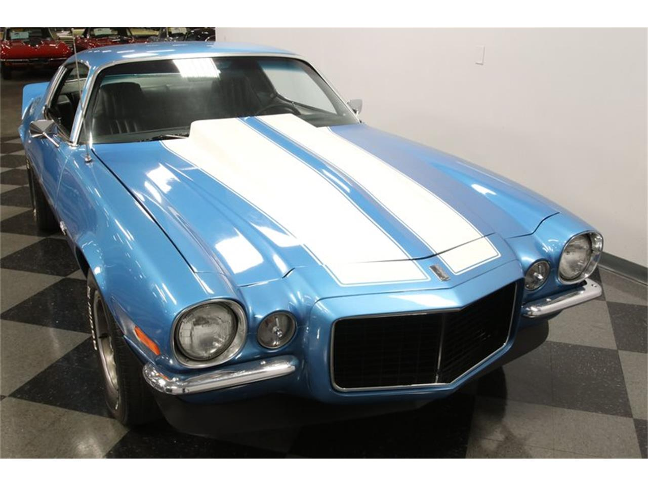 Large Picture of Classic 1970 Chevrolet Camaro located in Concord North Carolina Offered by Streetside Classics - Charlotte - QRKC