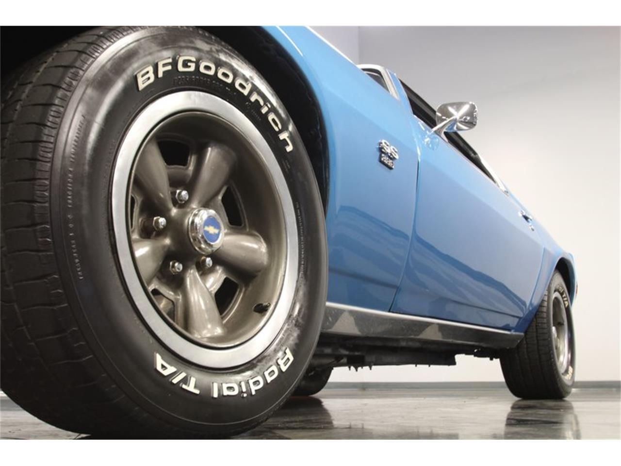 Large Picture of Classic 1970 Camaro - QRKC