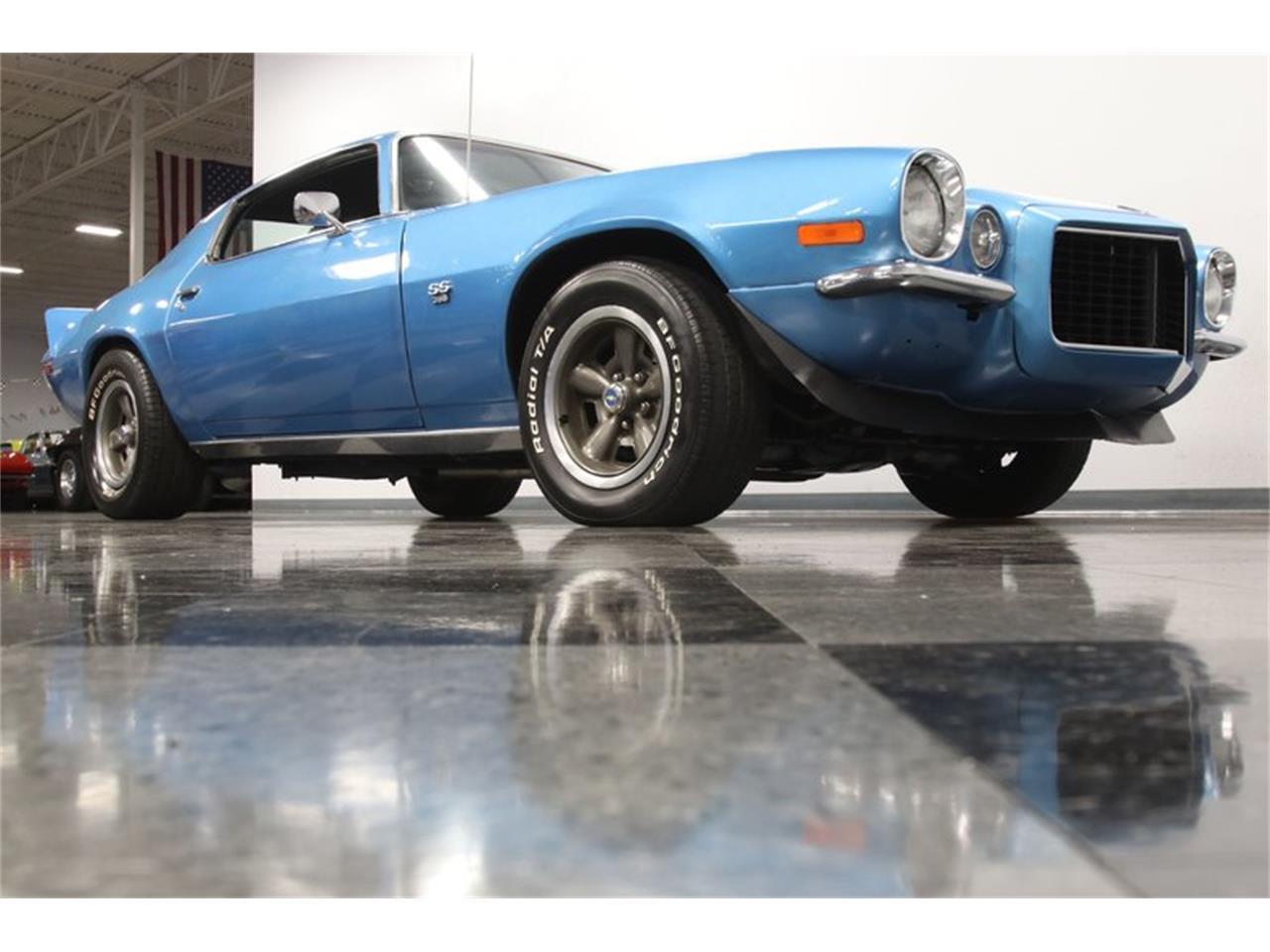 Large Picture of '70 Camaro located in North Carolina - QRKC