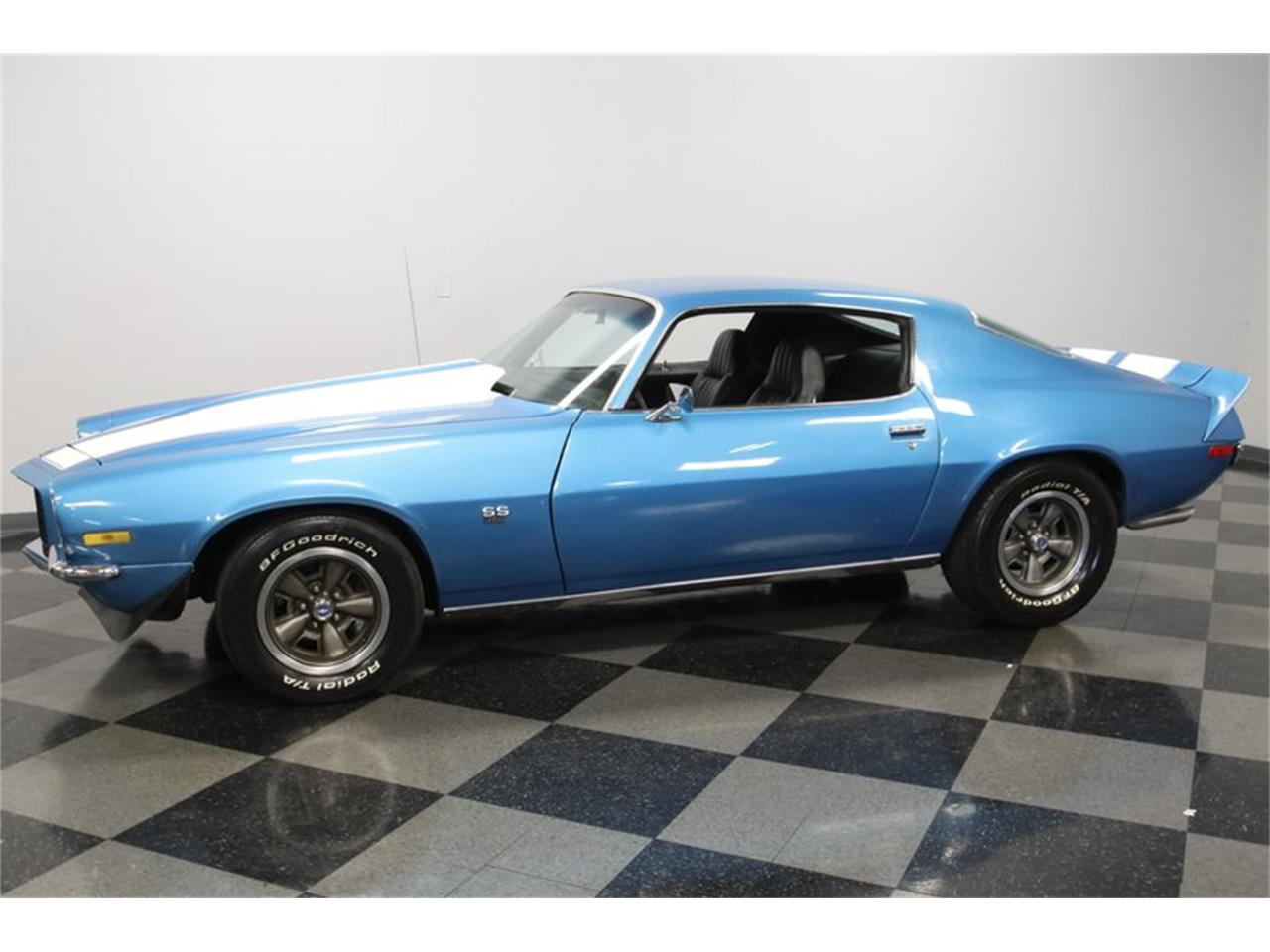 Large Picture of '70 Camaro located in Concord North Carolina Offered by Streetside Classics - Charlotte - QRKC