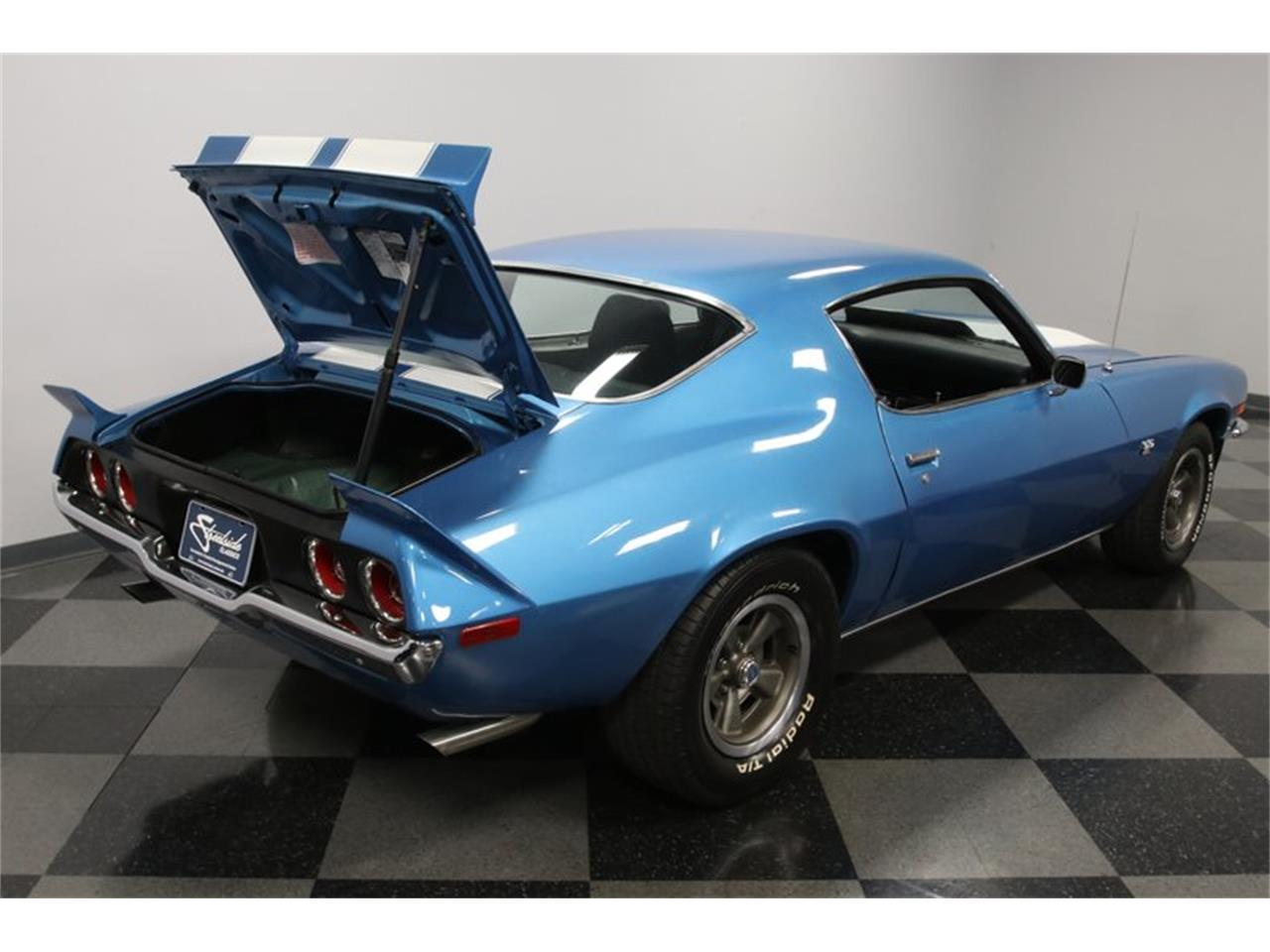 Large Picture of Classic '70 Camaro Offered by Streetside Classics - Charlotte - QRKC