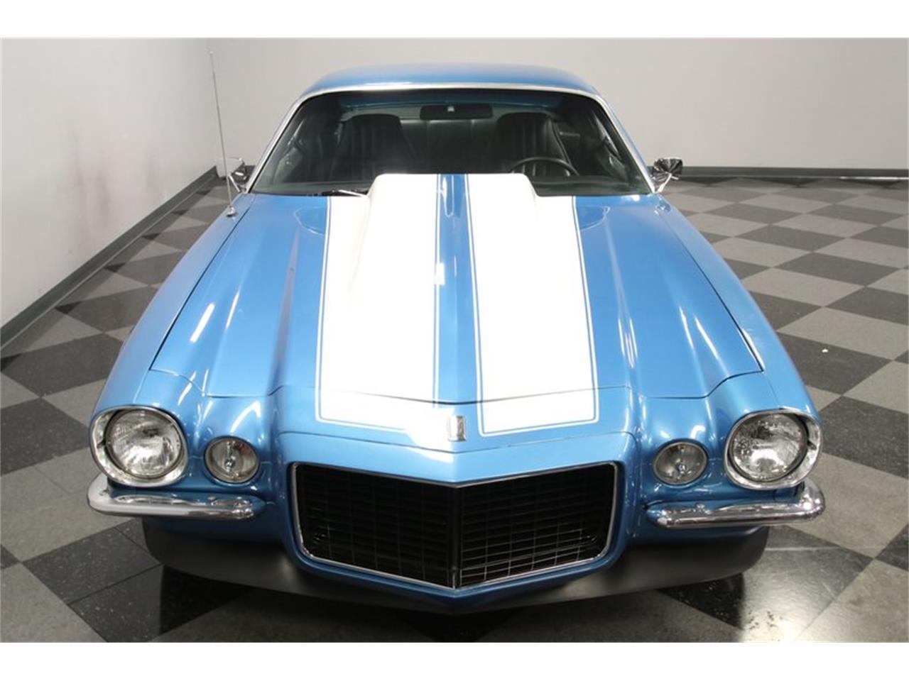 Large Picture of Classic '70 Chevrolet Camaro located in North Carolina - $36,995.00 - QRKC