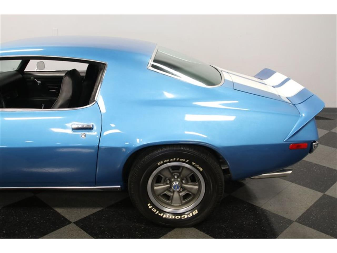 Large Picture of Classic 1970 Camaro located in North Carolina - $36,995.00 Offered by Streetside Classics - Charlotte - QRKC