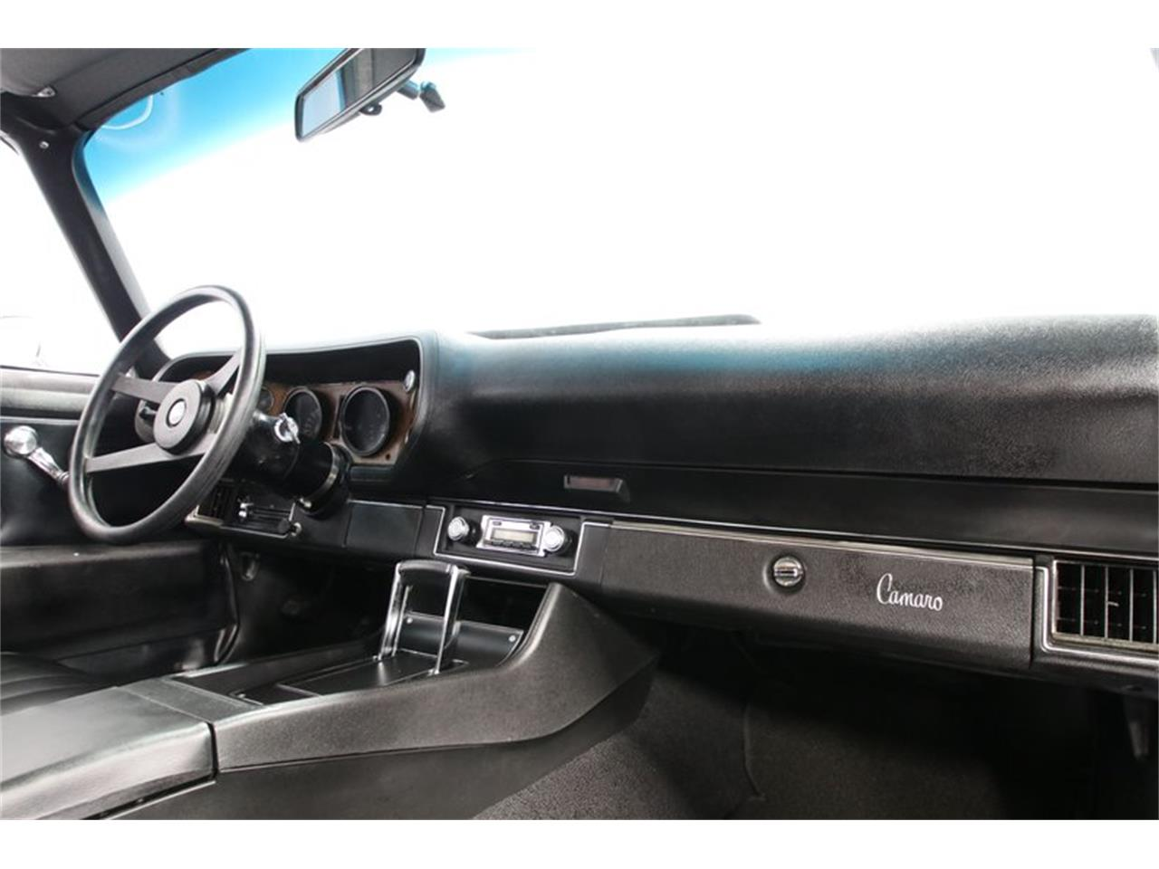 Large Picture of '70 Chevrolet Camaro located in Concord North Carolina - $36,995.00 Offered by Streetside Classics - Charlotte - QRKC