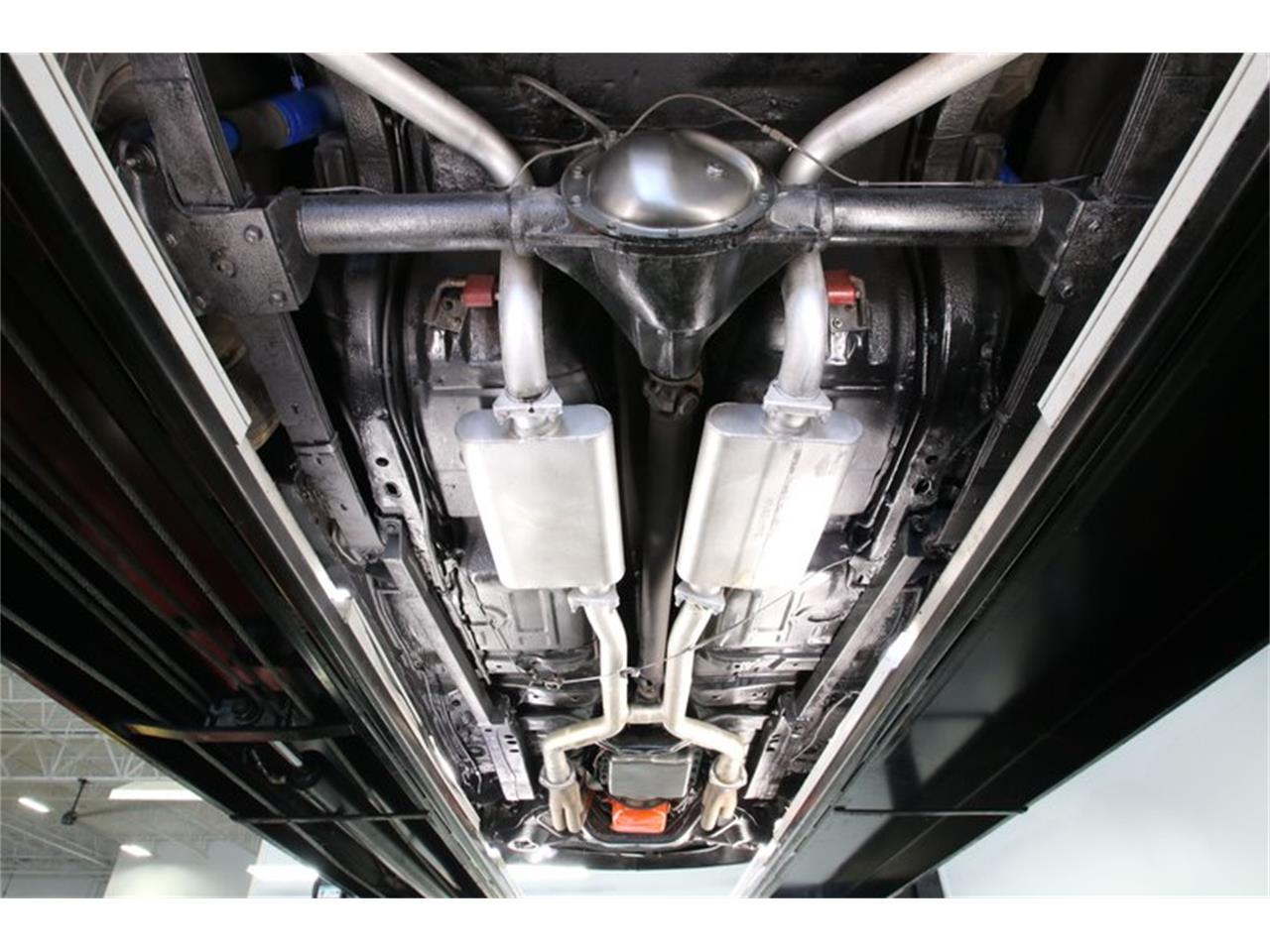 Large Picture of Classic '70 Camaro - $36,995.00 - QRKC