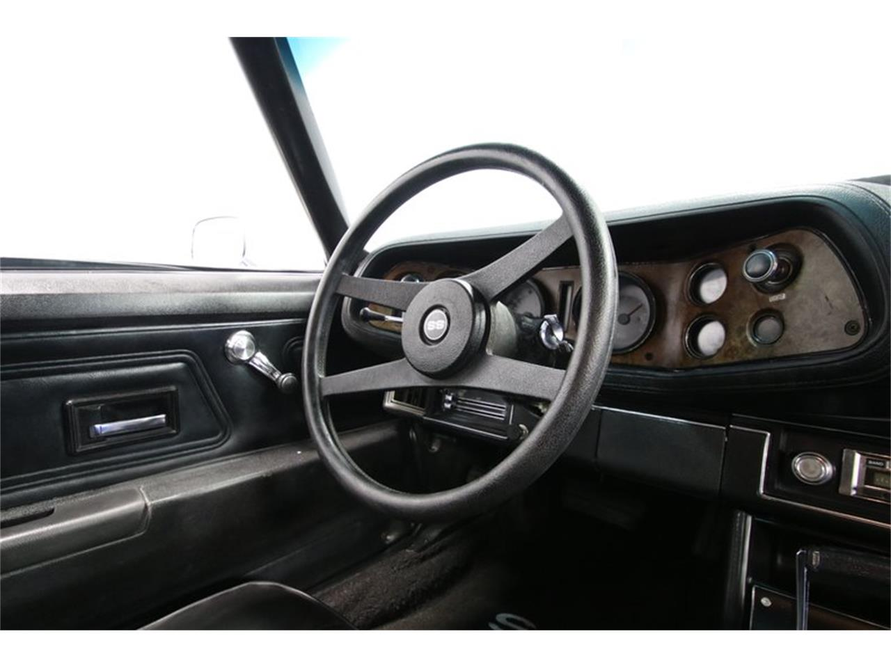 Large Picture of Classic '70 Camaro located in North Carolina - QRKC