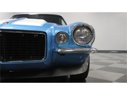 Picture of Classic 1970 Chevrolet Camaro - $36,995.00 - QRKC