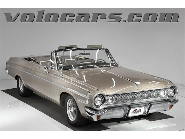 Picture of 1964 Polara located in Volo Illinois Offered by  - QRKF