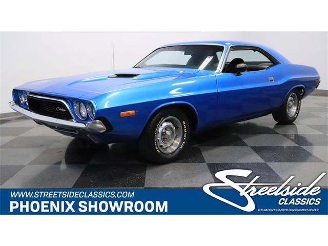 Picture of '73 Challenger - QRKG