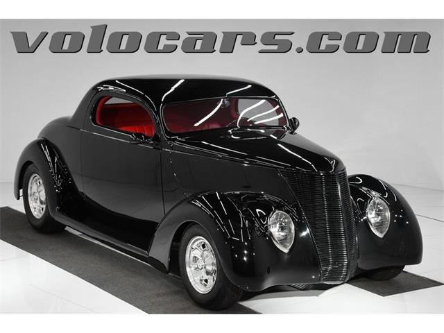 Picture of 1937 Ford Custom located in Illinois - QRKI