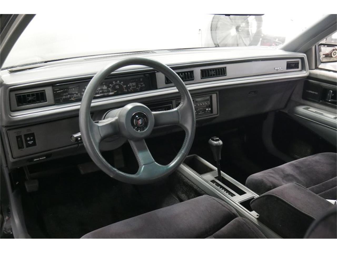 Large Picture of '89 LeSabre located in Tennessee Offered by Streetside Classics - Nashville - QRKK