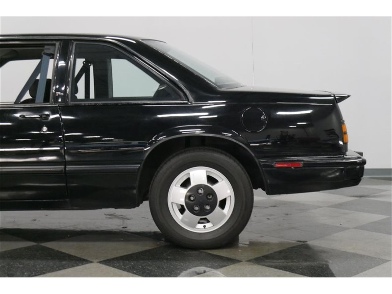 Large Picture of 1989 LeSabre Offered by Streetside Classics - Nashville - QRKK
