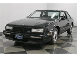 Picture of 1989 Buick LeSabre located in Tennessee - QRKK