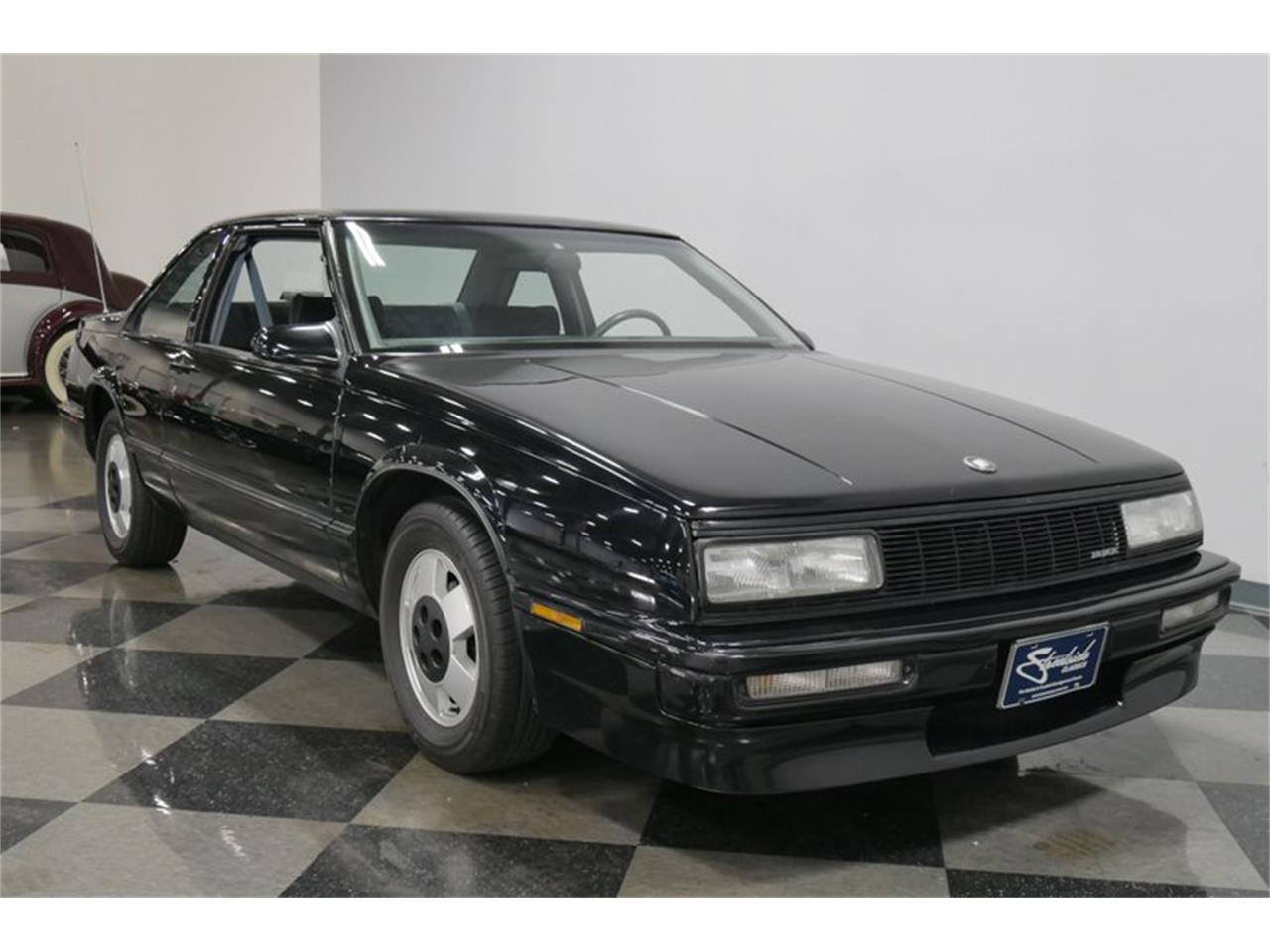 Large Picture of '89 LeSabre located in Tennessee - $9,995.00 - QRKK