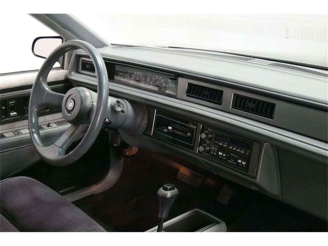 Large Picture of 1989 LeSabre located in Lavergne Tennessee Offered by Streetside Classics - Nashville - QRKK