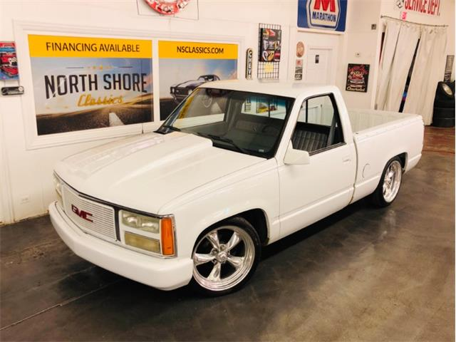 Picture of '90 Pickup - QRKS