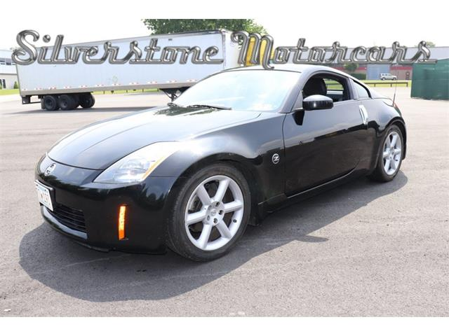 Picture of '02 Nissan 350Z - $12,500.00 Offered by  - QRKV