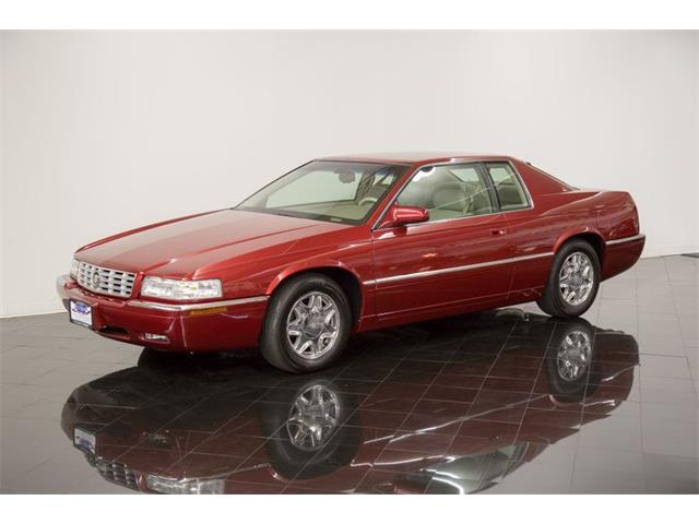 Picture of '00 Eldorado - QRKW
