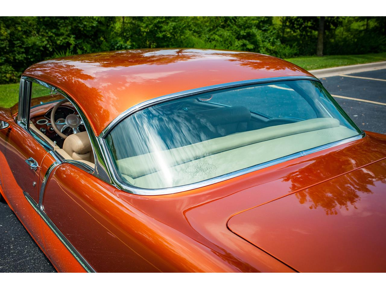 Large Picture of '55 Bel Air - QRKX