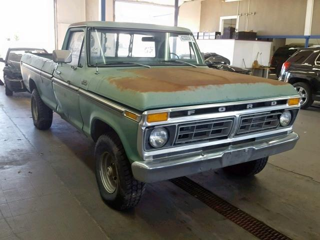Picture of 1977 Ford F150 Offered by  - QRKZ