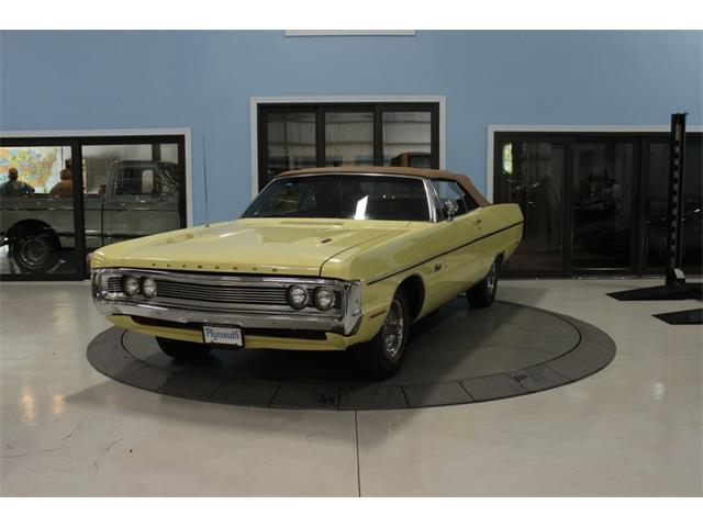 Picture of '70 Fury - QRL3