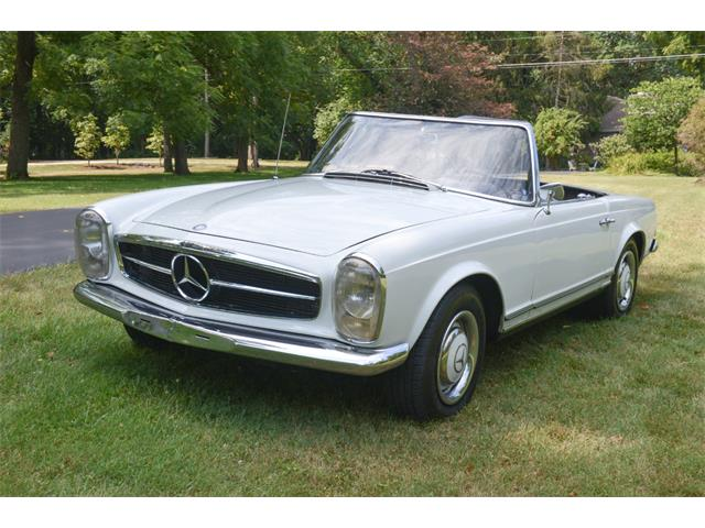 Picture of '67 250SL - QRL5