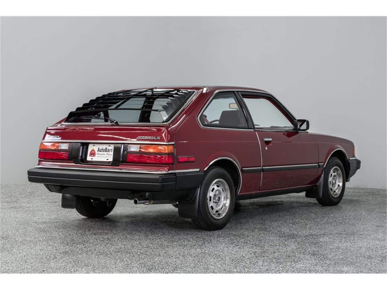 1983 Honda Accord for Sale | ClassicCars.com | CC-1248812
