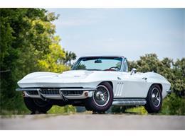 Picture of '66 Corvette - QRLF
