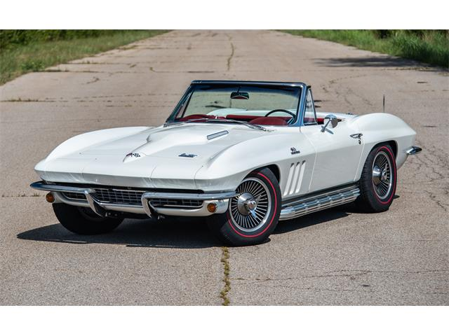 Picture of '66 Corvette - QRLF