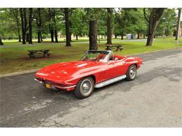 Picture of '66 Corvette - QRLM