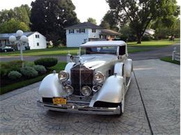 Picture of '34 Victoria Rollston - QRLO