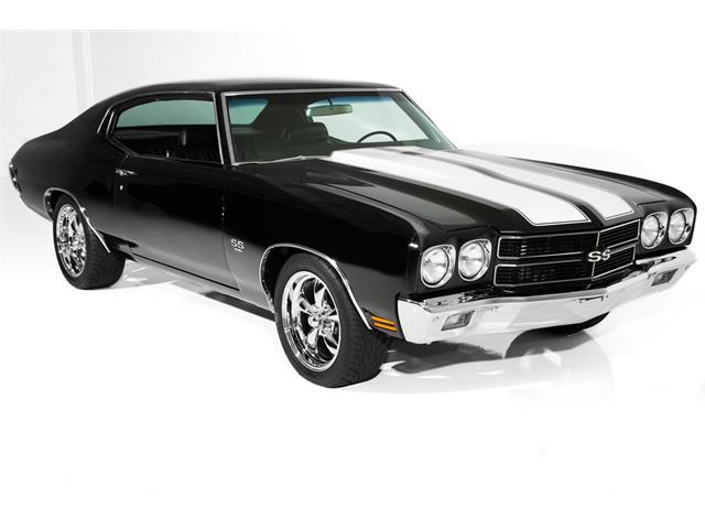 Picture of '70 Chevelle - $59,900.00 - QRLS