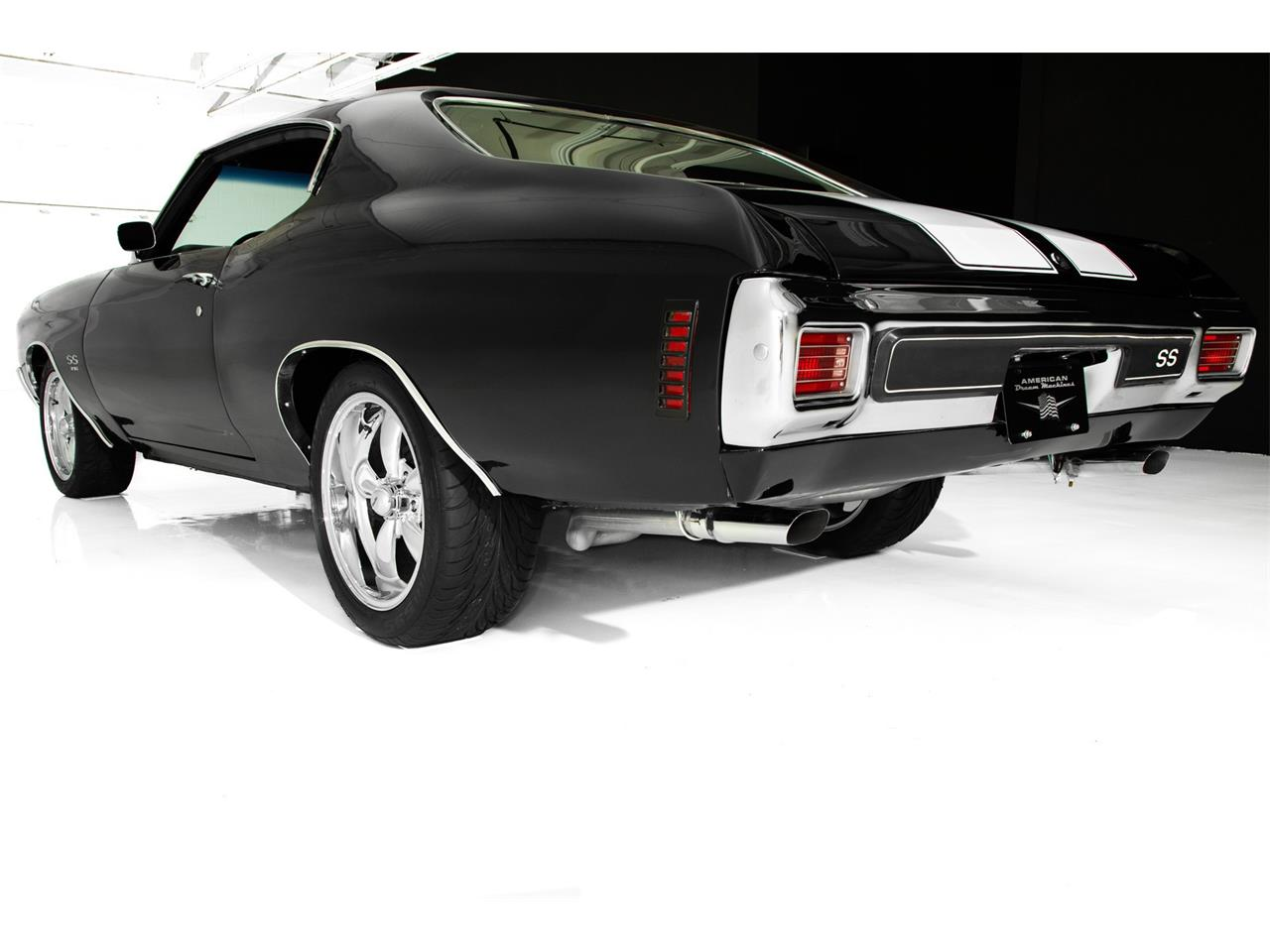 Large Picture of '70 Chevelle - QRLS