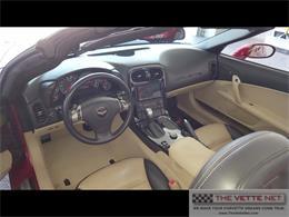 Picture of '09 Corvette - QRLU